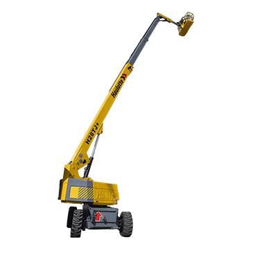 H28TJ+ 28m Telescopic Boom Lifts