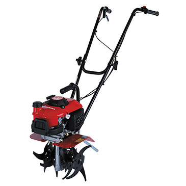 Light-Duty Garden Tillers