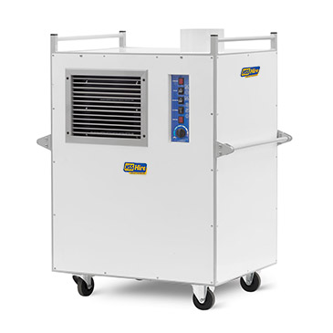 Heavy-Duty Air Conditioners