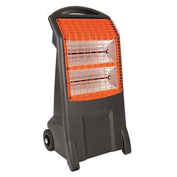 Commercial Infrared Heaters