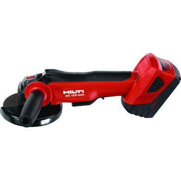 Hilti Cordless Angle Grinders
