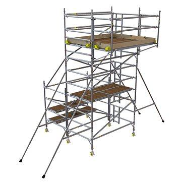 Cantilever Systems