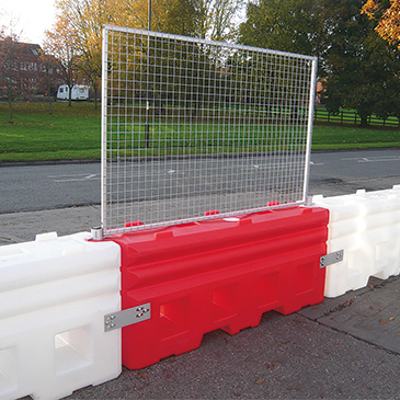 RB22 Barrier
