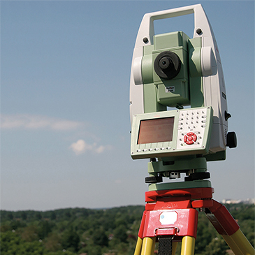 Ultimate Performance Robotic Total Station