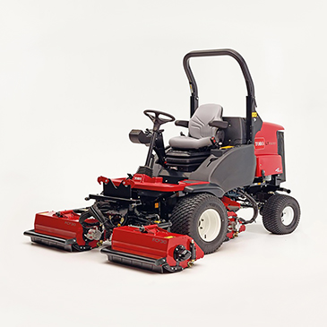 Rotary Flail Cylinder Mowers