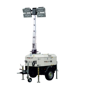 VB9 L30 Lighting Tower