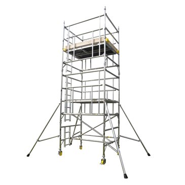 Advance Guard Rail Towers Narrow Width 0.85x2.5m