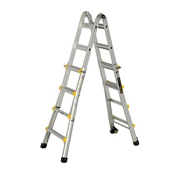 Multi Mode Ladders