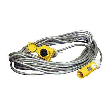 EEx Extension Lead