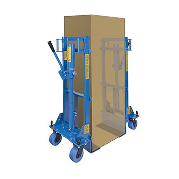 2 Tonne Lifting Trolley
