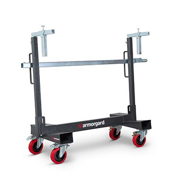 Heavy Duty Panel Trolleys