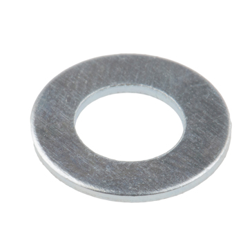 bright-zinc-plated-steel-plain-washer-09mm-thickness-m6