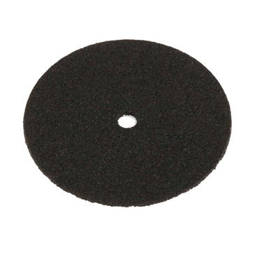 RS PRO Silicon Carbide Cutting Disc, 20mm x 0.6mm Thick, P180 Grit, 10 in pack