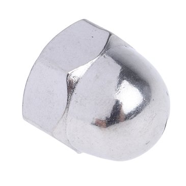 m10-a4-316-plain-stainless-steel-dome-nut