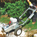 Portable Stump Grinder & Chipper