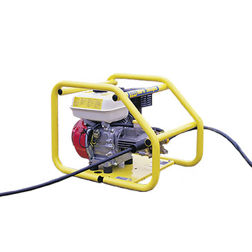 Compact Pressure Washer